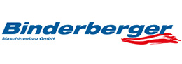 Logo Binderberger