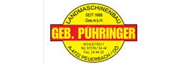 Logo Buehringer