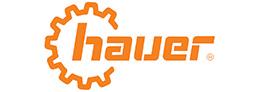 Logo Hauer